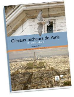 oiseaux nicheurs de paris atlas urbain